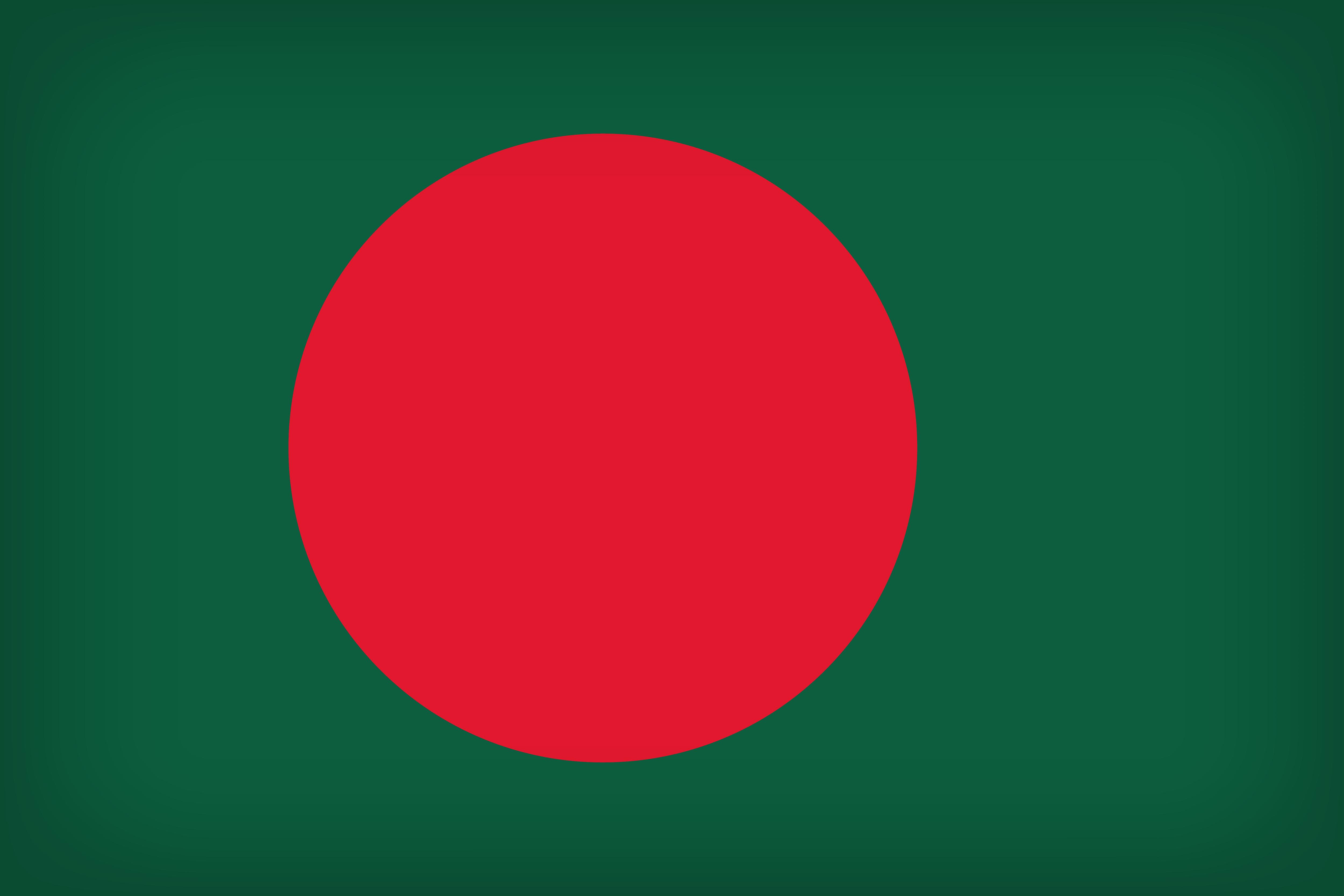 Bangladesh Large Flag.