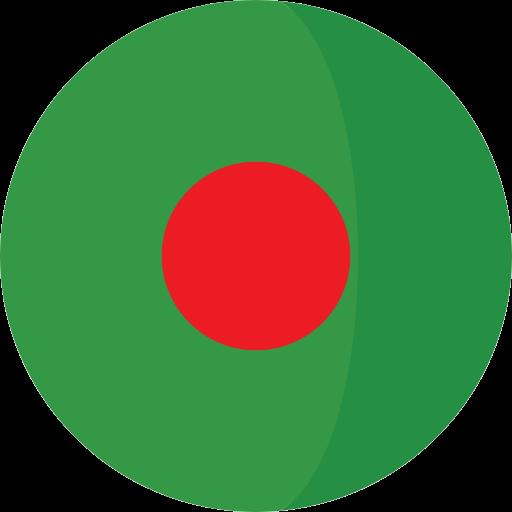 Bangladesh PNG Icon.