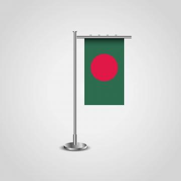 Bangladesh Flag PNG Images.
