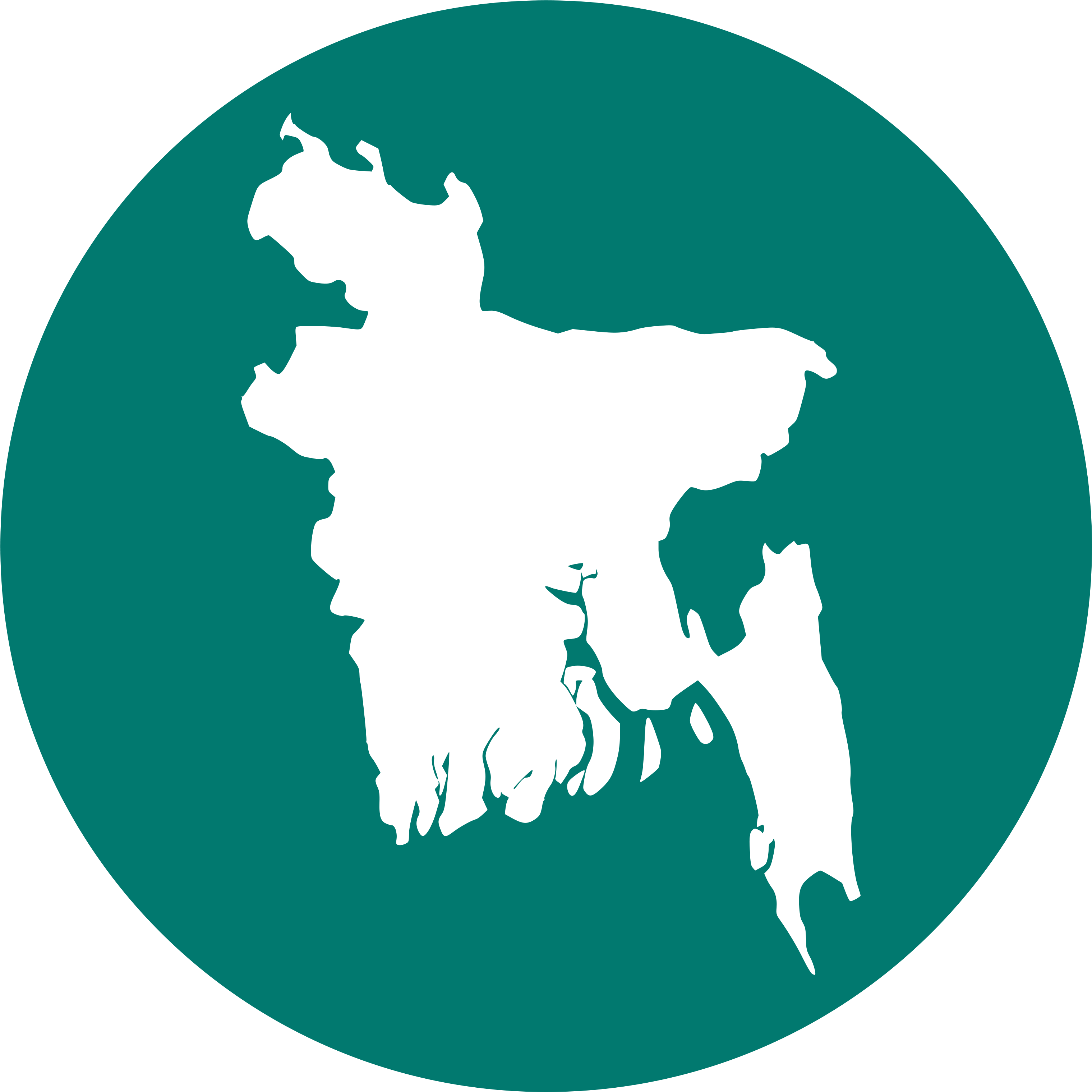 Get To Know About Bangladesh.