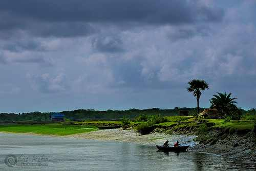 History of Bangladesh: Rivers of Bangladesh.