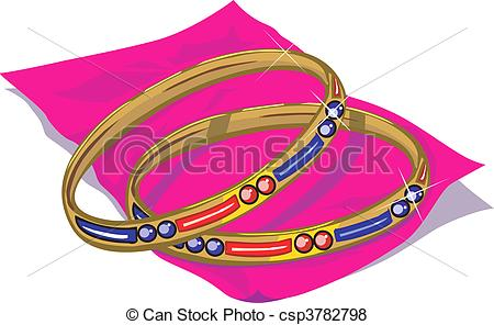 Bangle Clip Art and Stock Illustrations. 851 Bangle EPS.