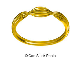Bangles Clip Art and Stock Illustrations. 854 Bangles EPS.