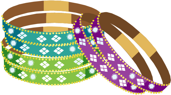 Bangles Clipart Clipground