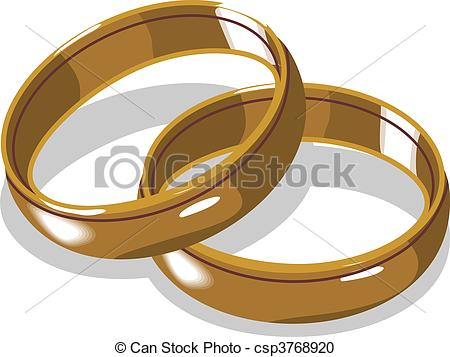 Stock Illustration of Ring.
