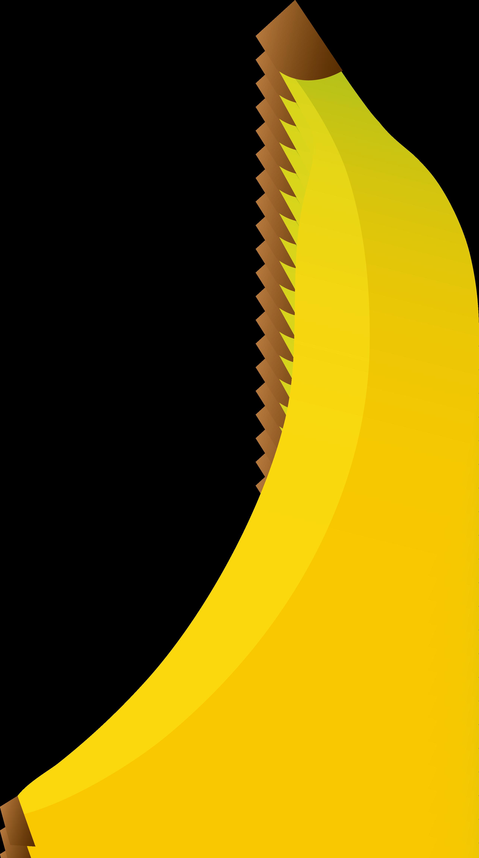 Banana PNG image, free picture downloads, bananas.