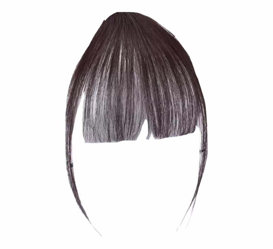 Hair Fringe Png.