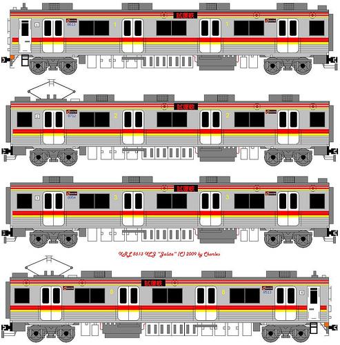 Creative Railfans.