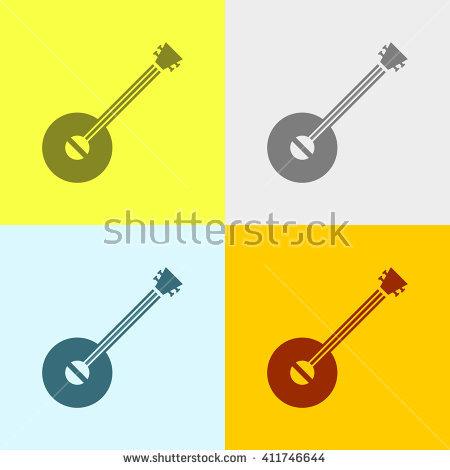 Banjo Banque d'Image Libre de Droit, Photos, Vecteurs et Vidéo.