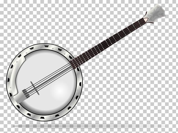 Banjo Musical Instruments String Instruments , Gnokii PNG.
