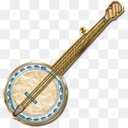 Banjo Uke PNG and Banjo Uke Transparent Clipart Free Download..