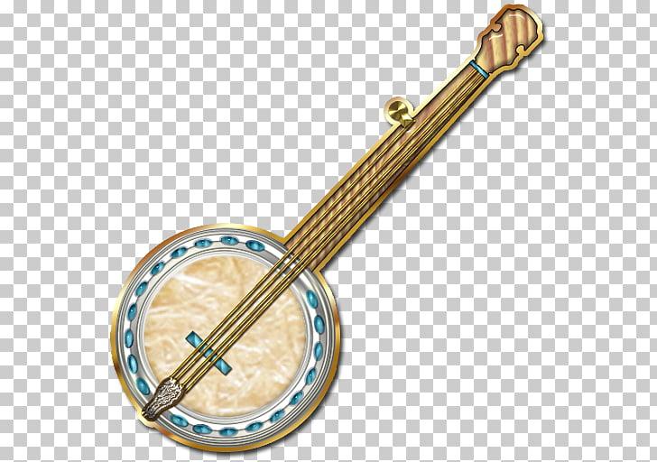 Banjo Bluegrass , Banjo s PNG clipart.