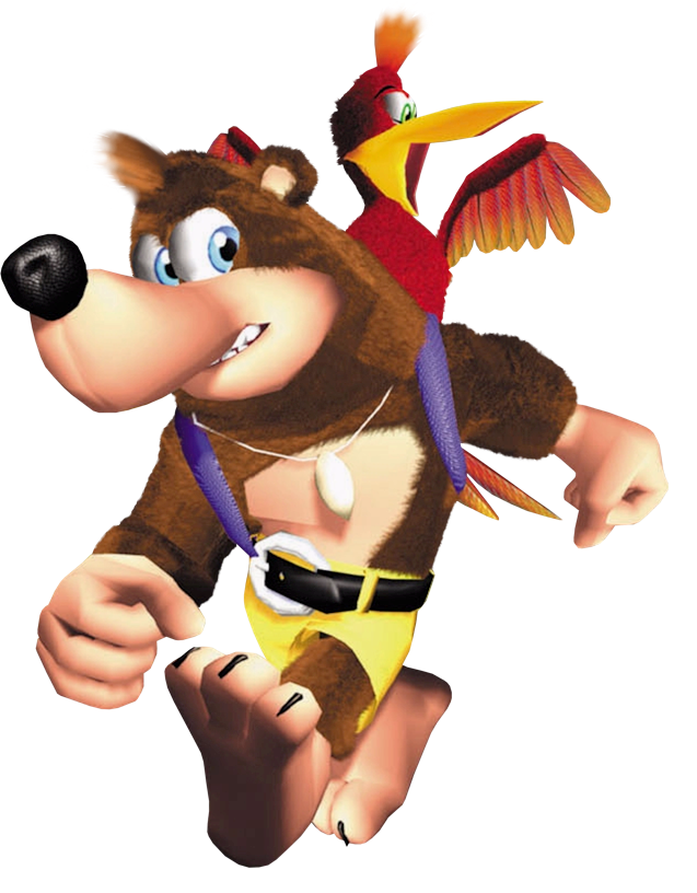 Banjo Kazooie Png (108+ images in Collection) Page 2.