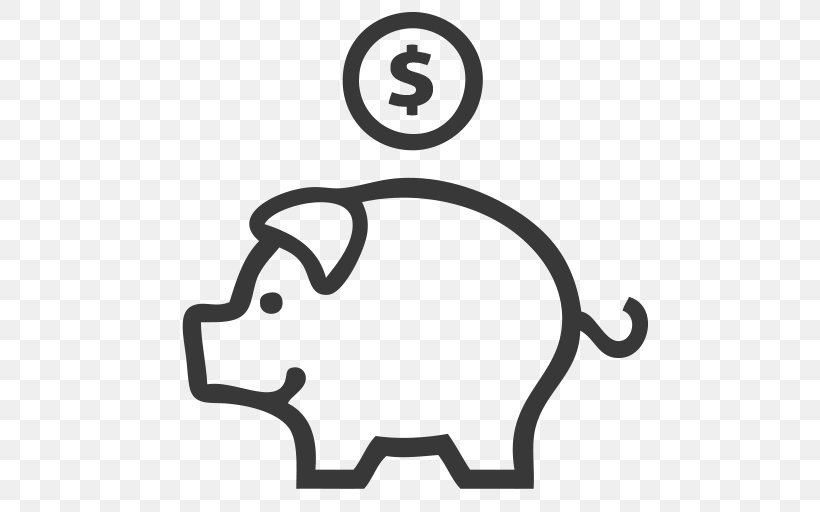 Clip Art Piggy Bank Vector Graphics Royalty.