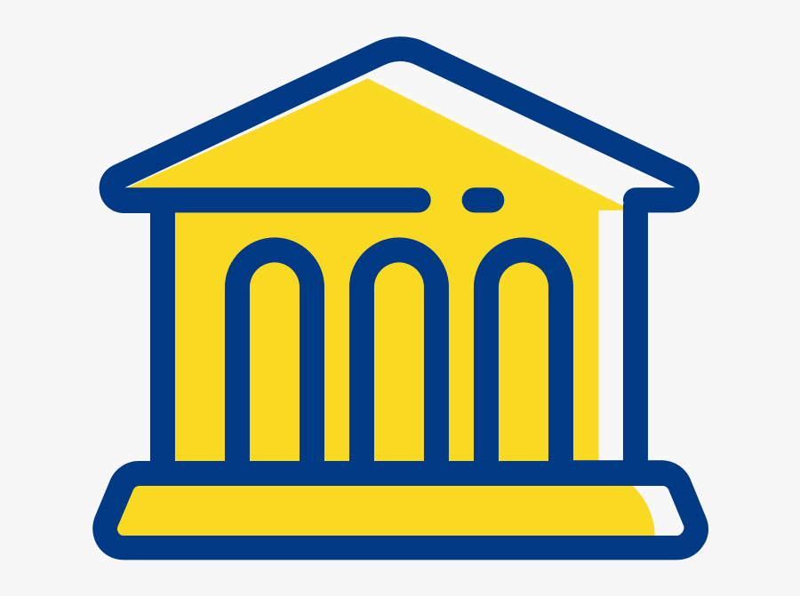 Bank Branch Png , Free Transparent Clipart.