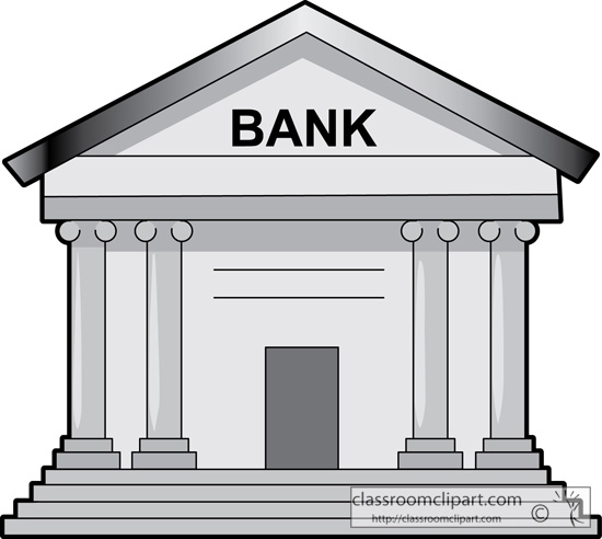 Free Bank Clipart, Download Free Clip Art, Free Clip Art on.