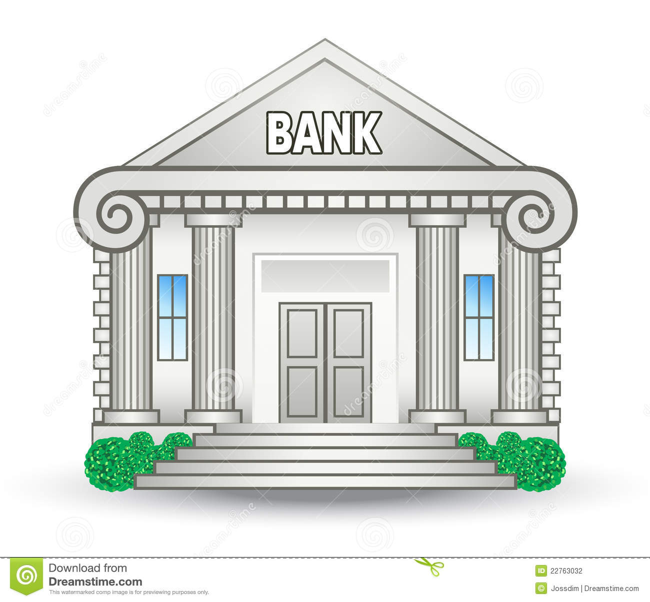 Collection of 14 free Bank clipart bank building bill clipart dollar.