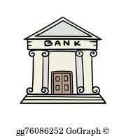 Bank Clip Art.