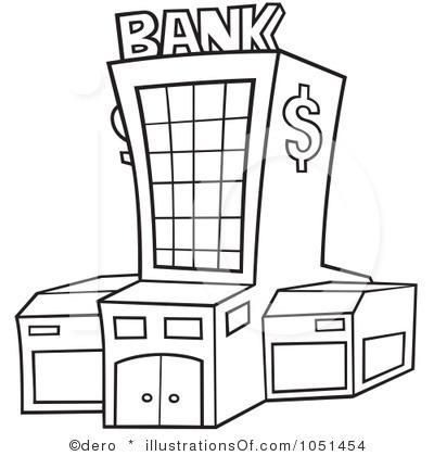 Bank Clip Art & Bank Clip Art Clip Art Images.