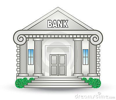 Bank Clip Art Free.