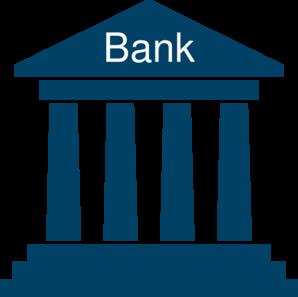 Bank Clipart.