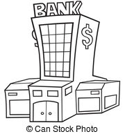 Bank Clip Art and Stock Illustrations. 206,772 Bank EPS.