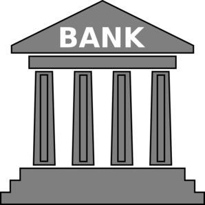 Bank Clipart.