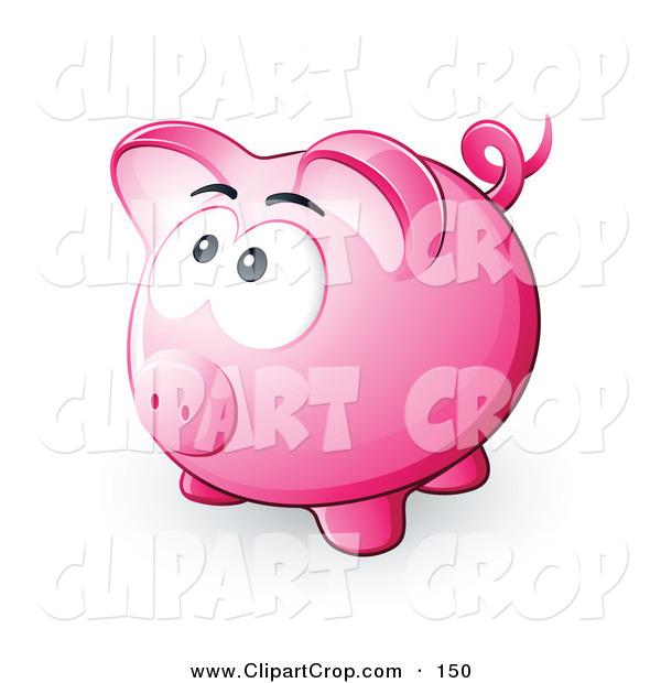Similiar Cute Piggy Bank Clip Art Keywords.