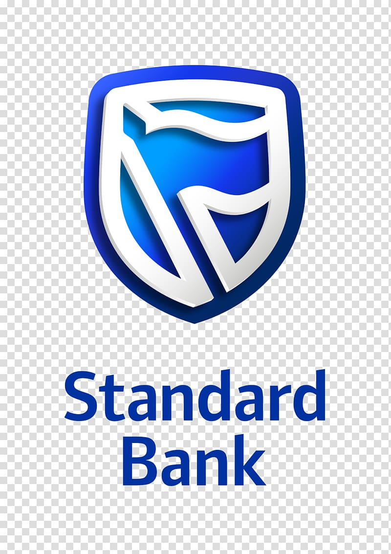 Standard Bank logo, Germiston Standard Bank Incubator.