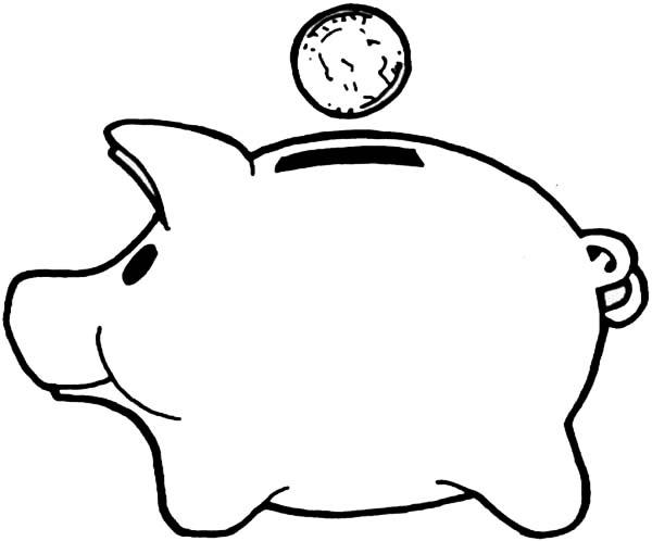 Piggy Bank Clipart & Piggy Bank Clip Art Images.