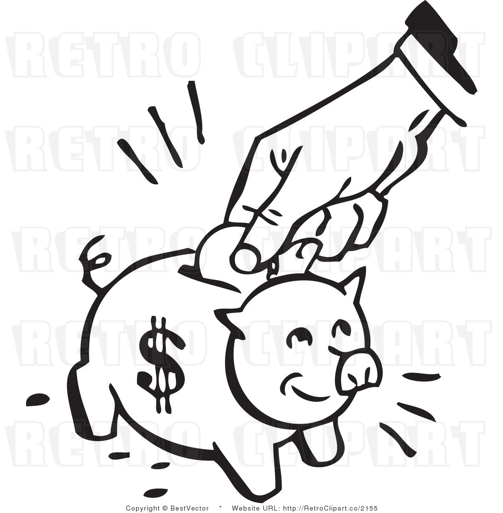 Bank head clipart #14