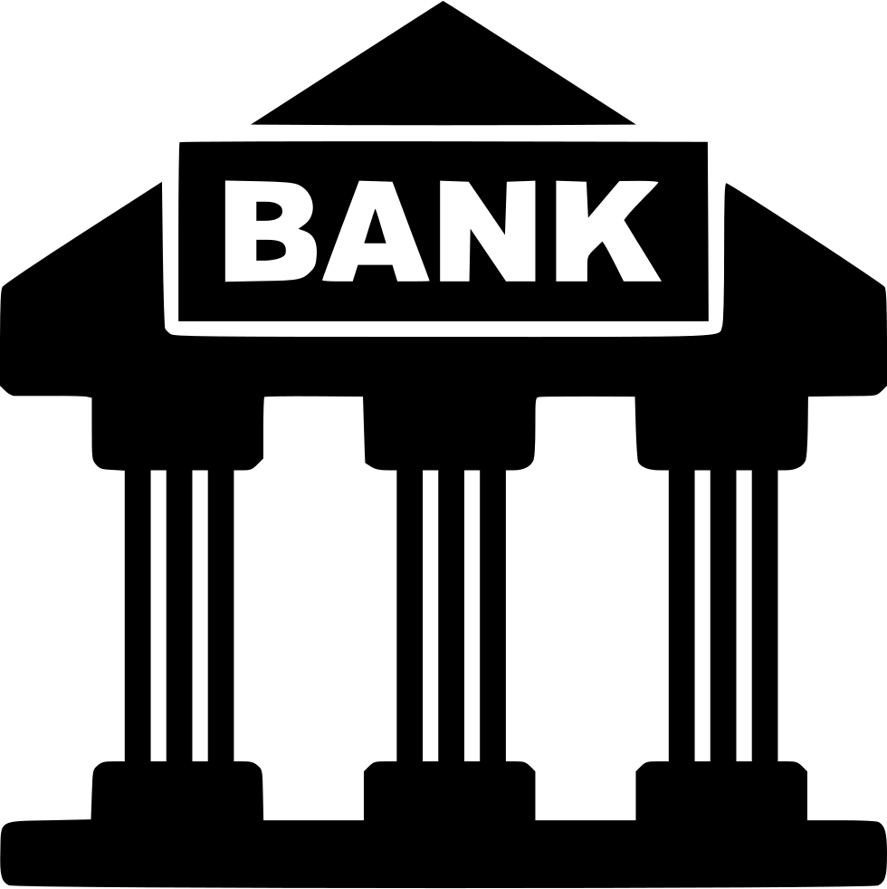 Bank Svg Png Icon Free Download (#456573).