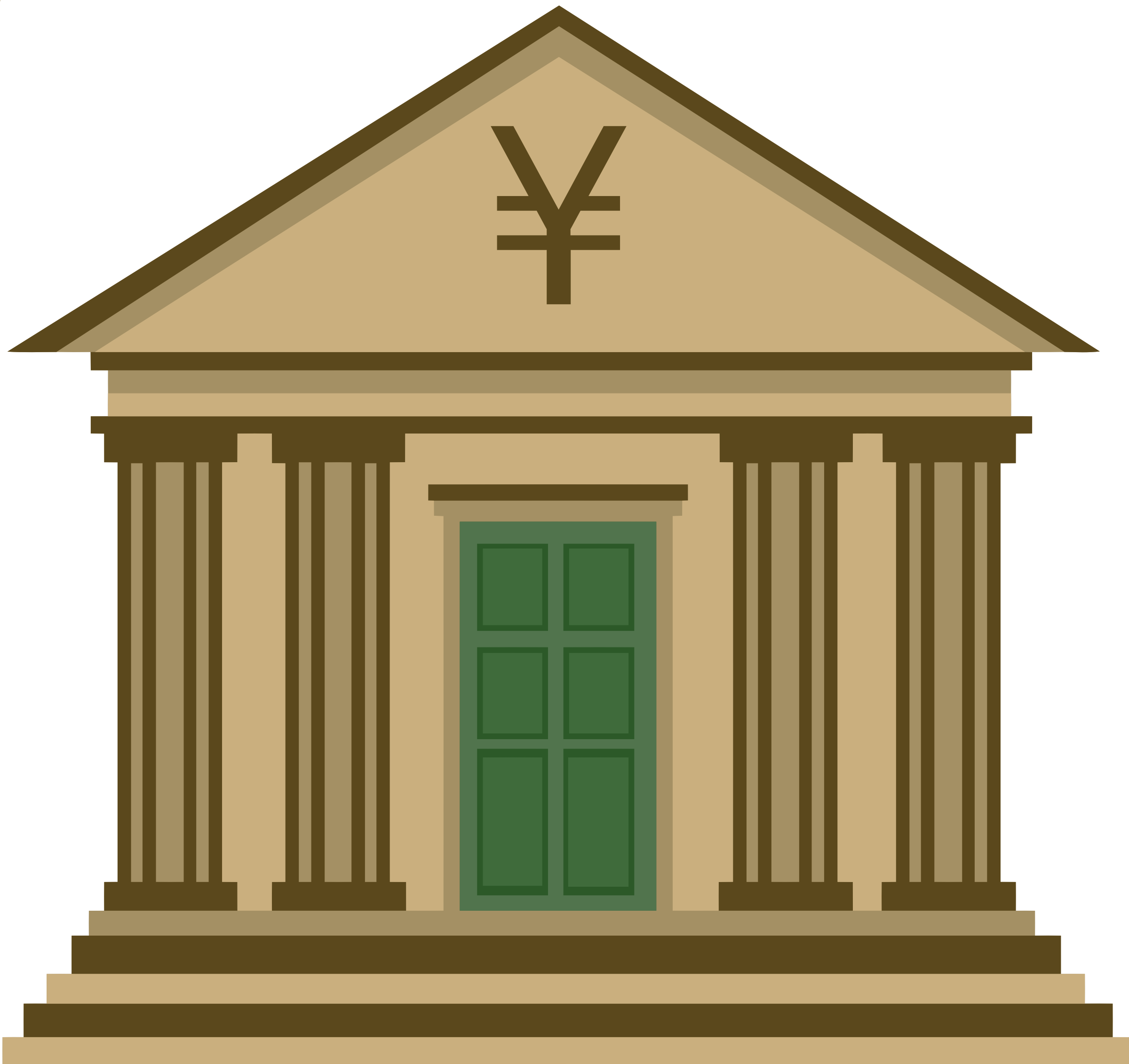 Bank clipart place, Bank place Transparent FREE for download.