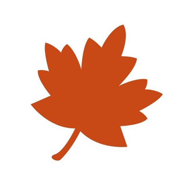 Free Fall Leaves Clip Art Collections.