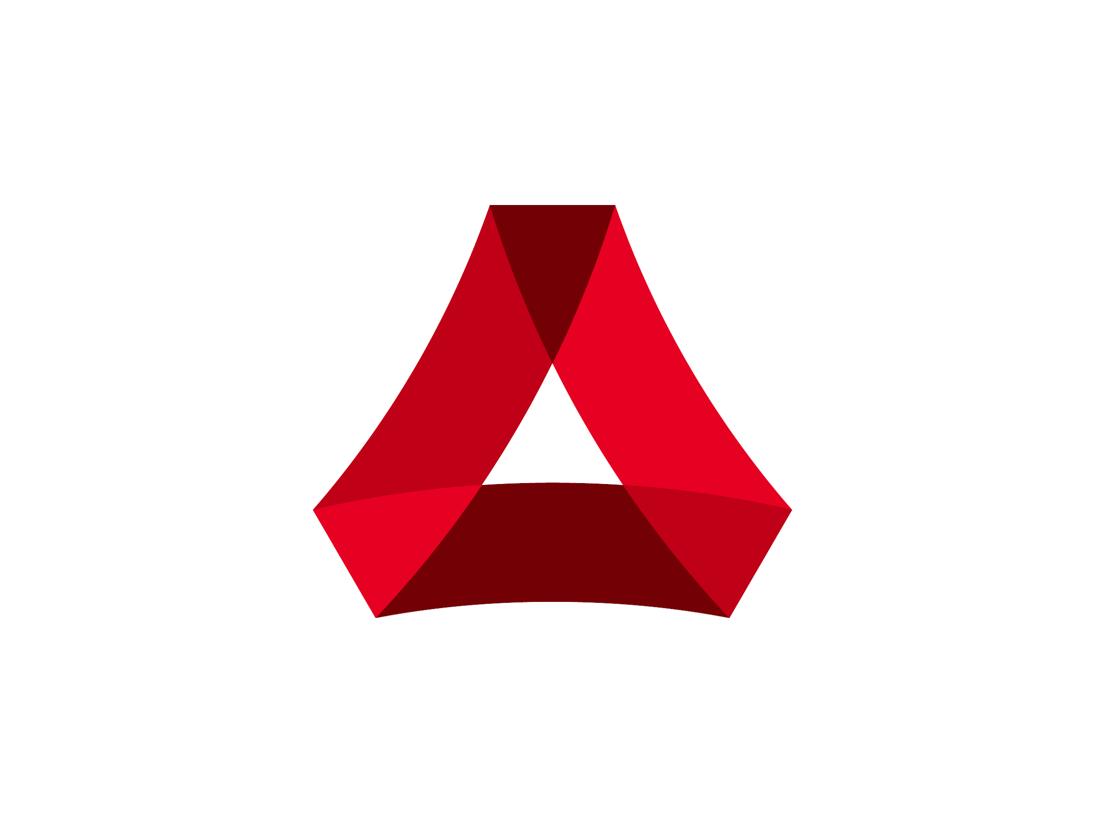 Caja Madrid logo.