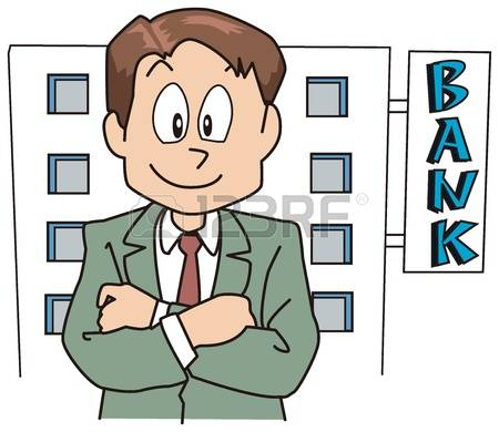 816 Manager free clipart.