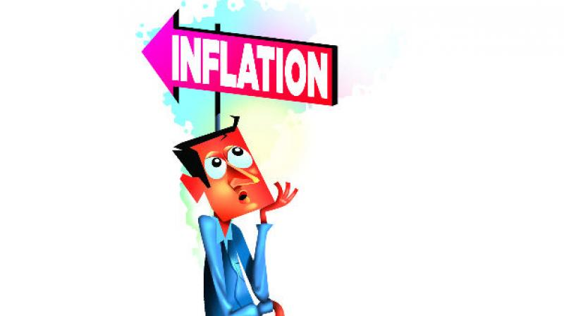 Inflation falls, Centre hopes for RBI rate cut.
