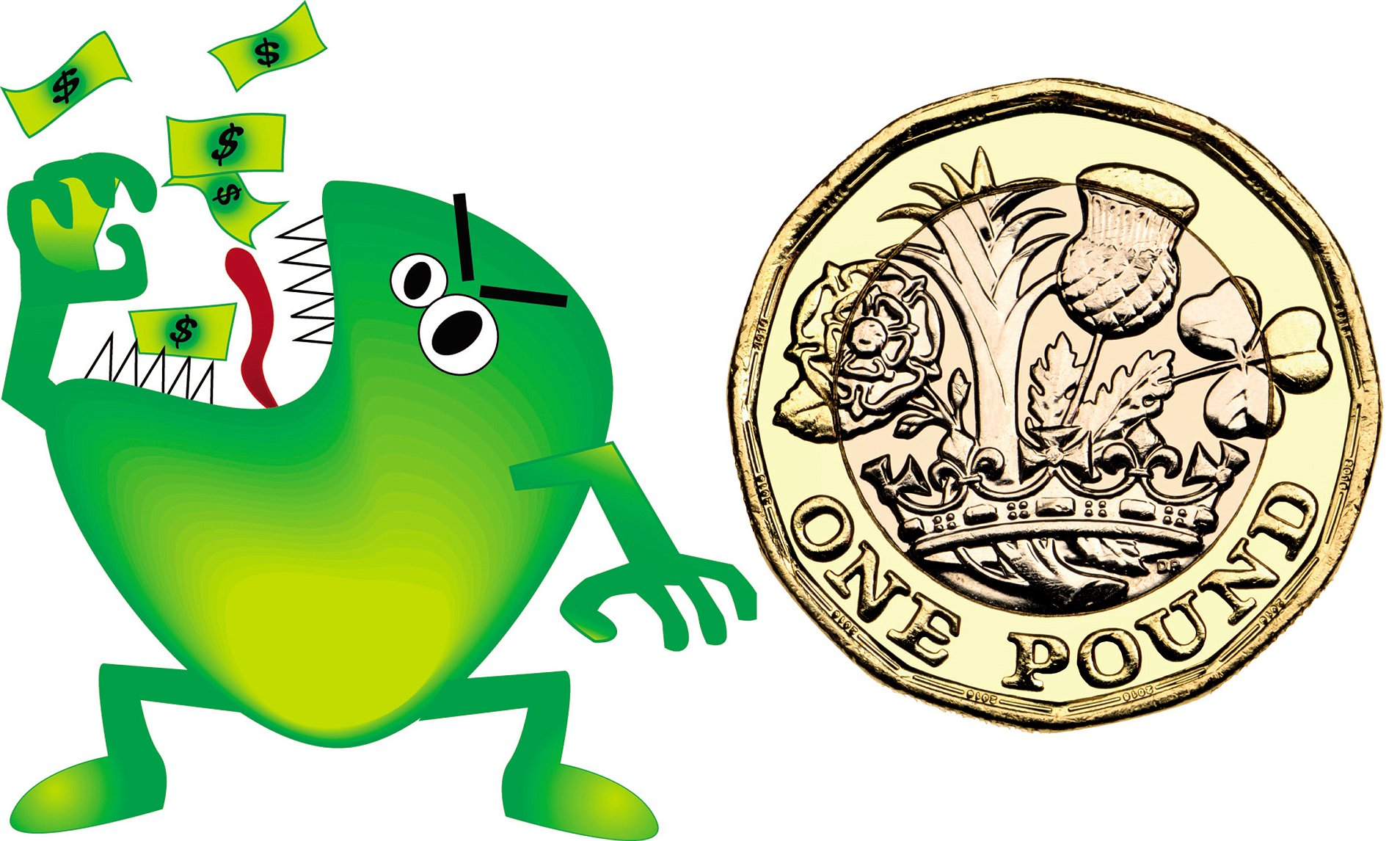 Six steps to stop the inflation monster eating your money.