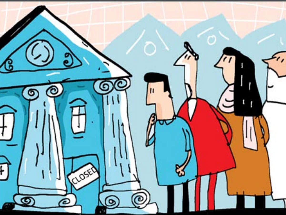 Dealing with NBFC risks: Loosen the bank strings.