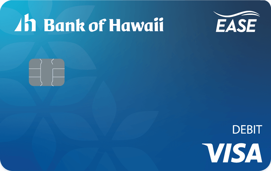 Bank of Hawaii.