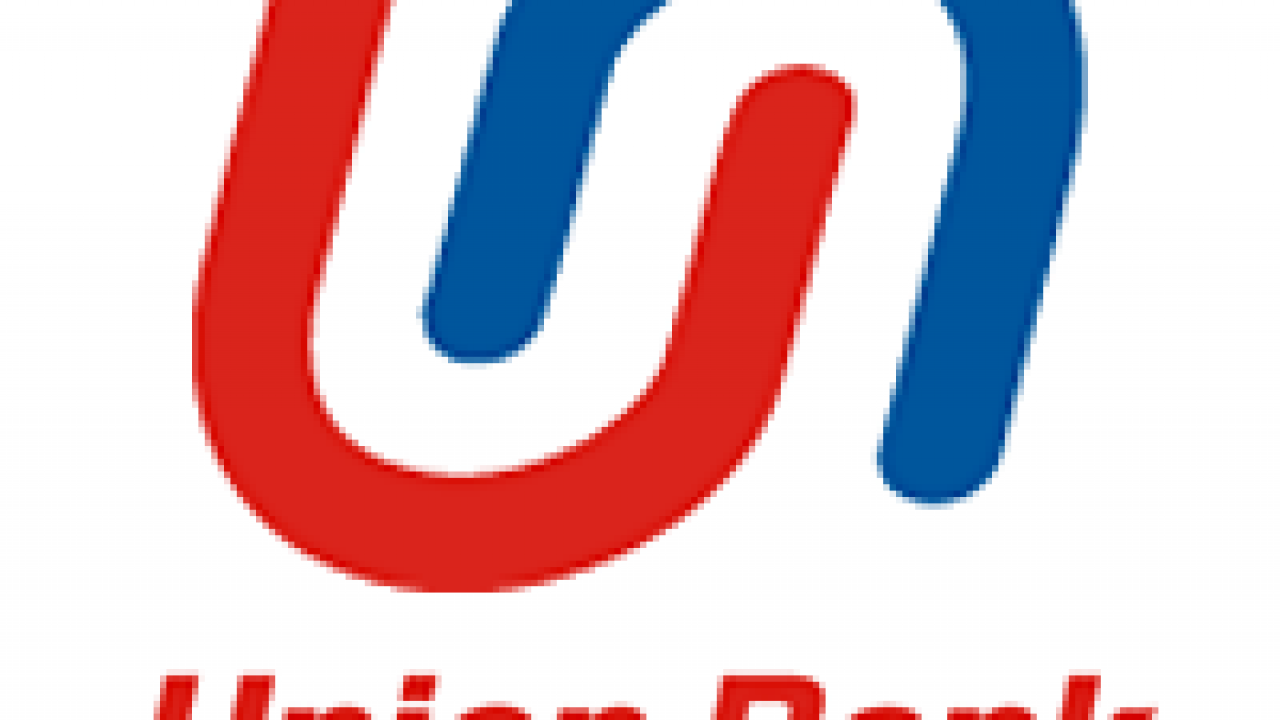 Union Bank of India Logo and Tagline.
