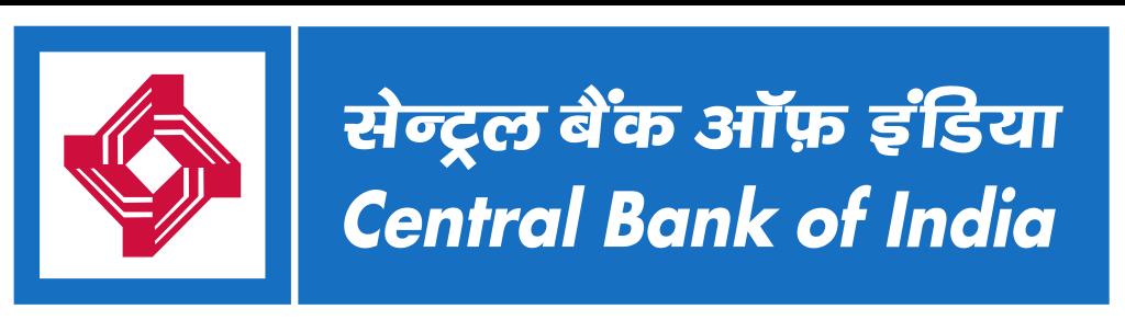 Central bank of india logo Logo / Bank / Logo.