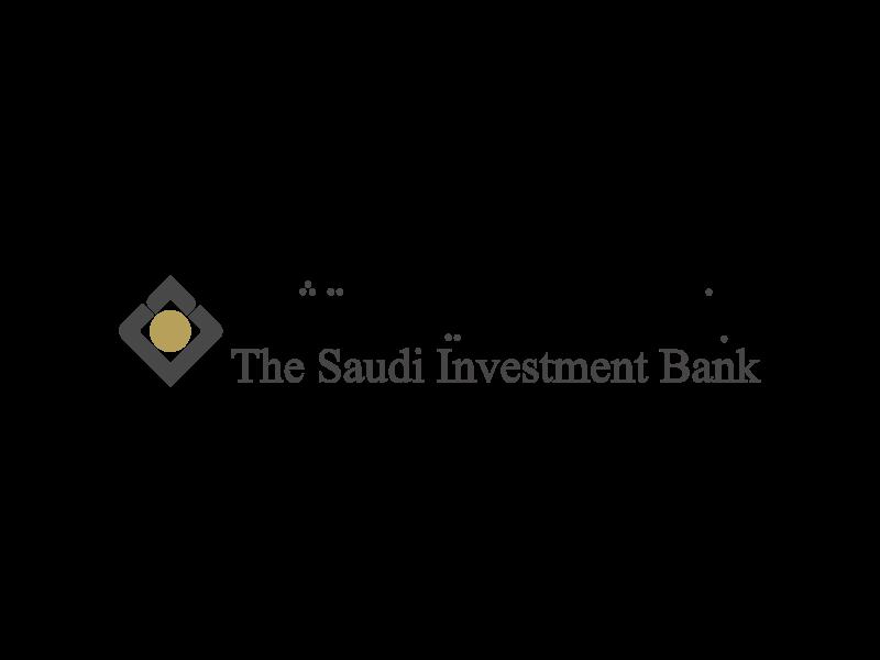 The Saudi Investment Bank Logo PNG Transparent & SVG Vector.