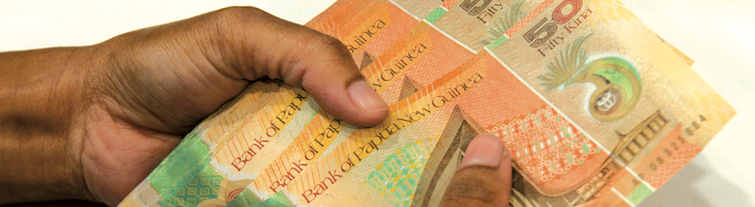 Papua New Guinea looks to boost foreign exchange flows.