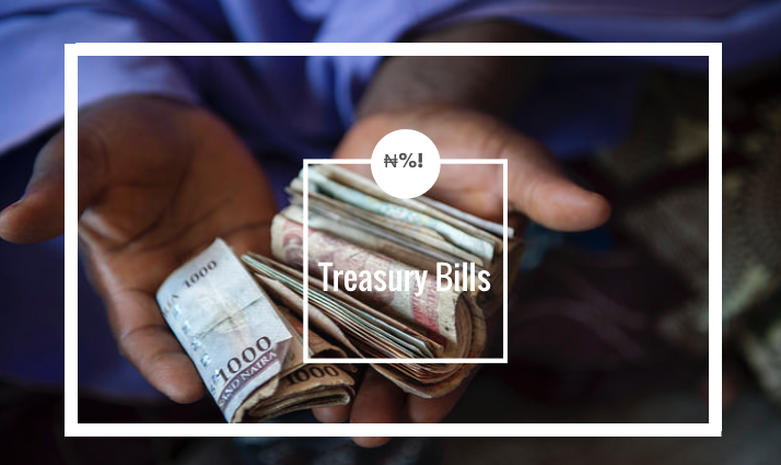How to invest in treasury bills (T.