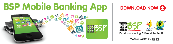 BSP launches new mobile banking app.
