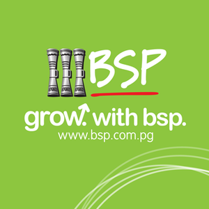 Bank of South Pacific (BSP).
