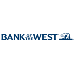 Bank of the West.