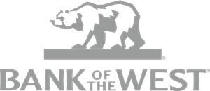 Bank of the West Logo Vector (.SVG) Free Download.