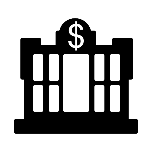 Bank Icon Royalty Free Stock Photos Image: 31873148 #5980.